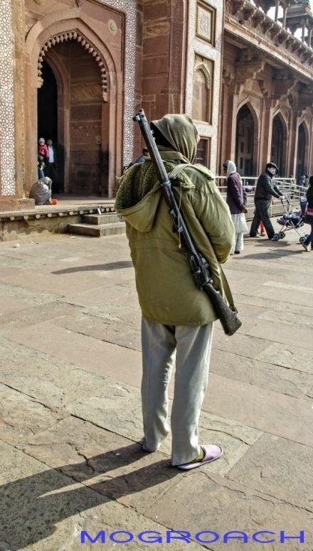 Uttar Pradesh, Agra
