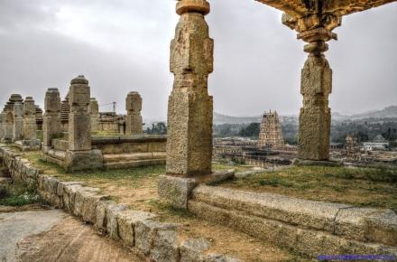 Indien, Hampi