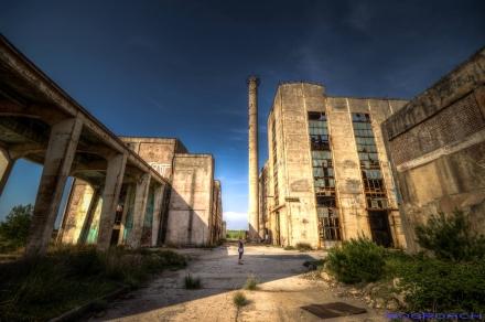 Lost Facility