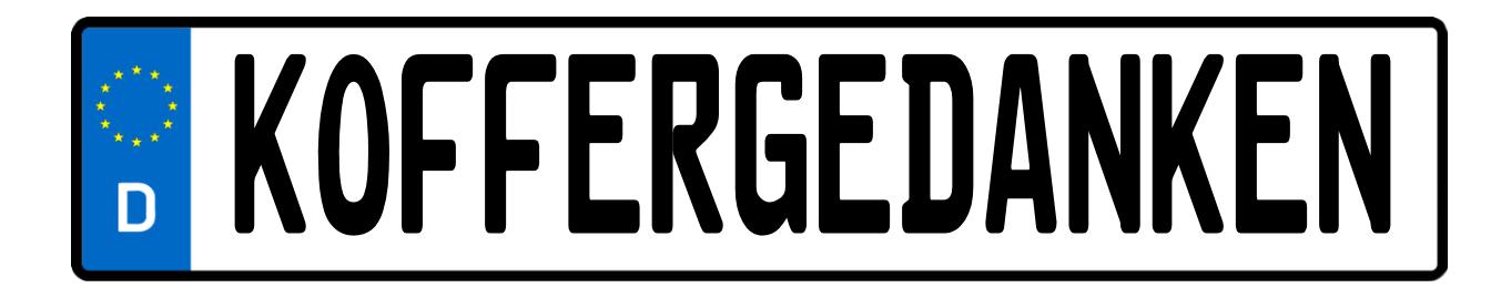 Koffergedanken Mogroach Reiseberichte Blogger